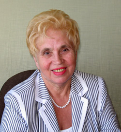 Т. Г. Бессонова