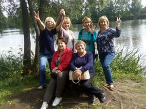 Поездка вусадьбу «Архангельское»