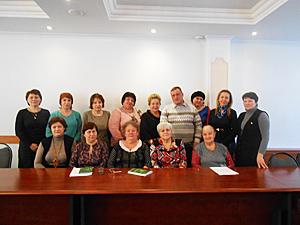 IVзаседание Тульского областного комитета Профсоюза работников АПК