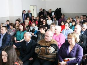 Рабочая поездка в Красноярск