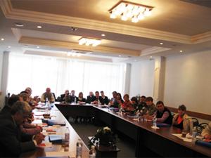 IVотчетно-выборная конференция