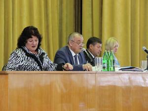 XXVI Конференция Тульской Федерации профсоюзов