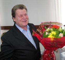 Н.Н. Горбылёв