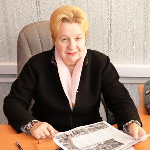 Валентина Московская