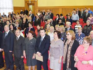 XIV заседание Совета Тульской Федерации профсоюзов