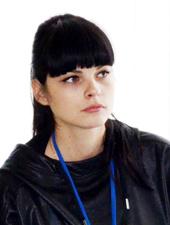 Кира Николаева