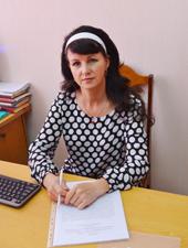 Елена Шеленцова