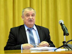 Заседание совета Тульской федерации профсоюзов
