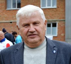 Сергей Плюханов