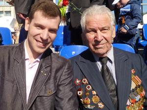 Юрий Николаевич Никольский