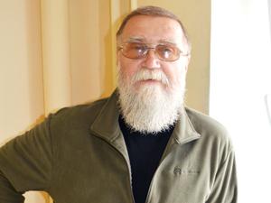 Александр Губенков