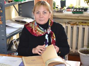 Инга Спутнова