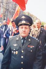Валерий Алексеевич Алампиев