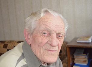 Сергей Гаврилович Маликов