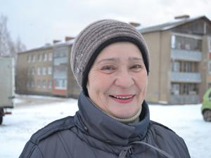 Ольга Александровна Амелёхина