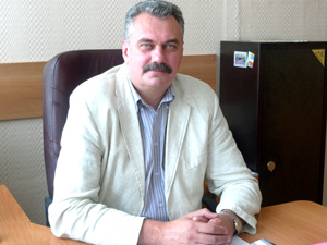 Олег Руднев