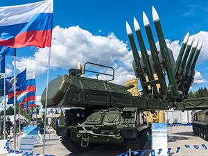 Праздник оборонных предприятий Тульской области
