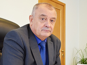 Анатолий Сырокваша