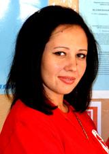 Олеся Буцева