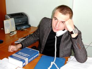 Михаил Соломасов